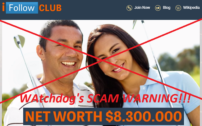 ifollowclub-scam