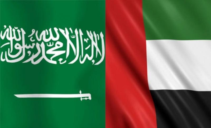 saudi arabia--vs-united-arab emirates